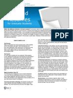 CV-guide