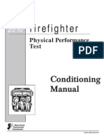 44665963 Physical Fitness Manual 2010 11