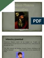 Unidad 1 Francisco Pizarro - Daniel Alberto Cardona Ríos