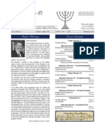 February 2013 Bulletin