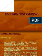 CARRERA PROFESIONAL.ppt