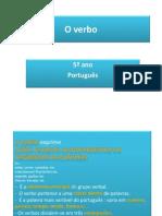 O_verbo