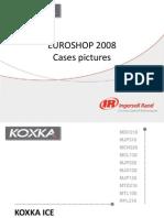 Euroshop Stand Units