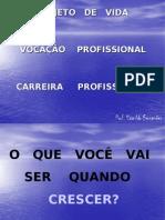 Palestra_Projeto de Vida