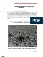Estado Situacional Residuos Solidos Camal Muncipal