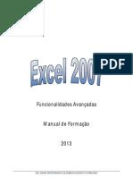 Manual-de-Excel-2007-Funçoes Avancadas