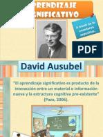Aprendizaje significativo (1)