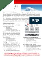 Experton Cloud Computing Offering 170209