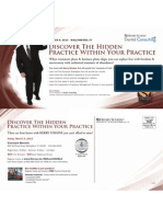 Discover the Hidden Practice Within Your Practice 2