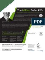 The Million Dollar PPO