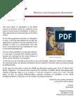 WCC -EvangelismNewsletter2012_01
