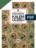 Kalem Güzeli - Cilt 3