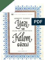 Kalem Güzeli - Cilt 1
