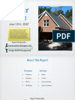 Harper Home Presentation Sample