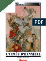 L'Armee d'Hannibal
