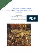 Batalla de Don Carnal y DoÑa Cuaresma