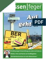 Ausgabe 01 2013 Auf Geht's! - strassenfeger