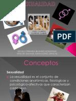 Platica de Sexualidad Esc Belizario Dominguez