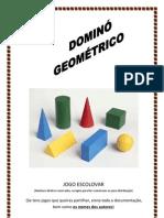 Jogo Domino Regras