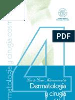 Dermatologia y Cirugia Cosmetica