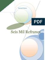 Seis Mil Refranes