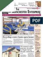Manchester Enterprise Feb. 21, 2013