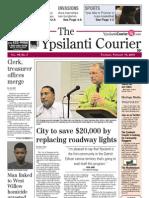 Ypsilanti Courier Feb. 21, 2013