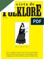 Revista de Folklore 181