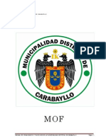 Organizac Mof