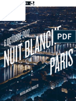 Nuitblanche 2012 Web