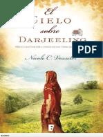 Vosseler Nicole C - El Cielo Sobre Darjeeling