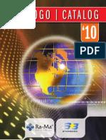 Catalogo Exportacion EEUU 2010