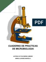 Microcultivo en Micologia