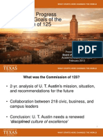 UT Austin Commission125 Wide