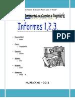 Informe 1 Topo Titulo