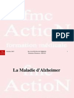 7.La Maladie d Alzheimer