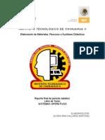 Libro de Texto. Sistemas Operativos