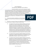 gu notas generales español