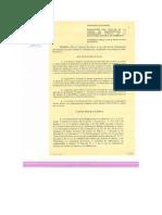 Pauta Publicitaria VI Informe de Gobierno