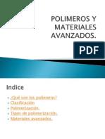 Polimeros y Materiales Avanzados