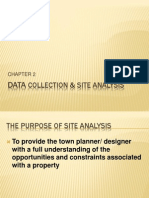 122723142 Site Planning