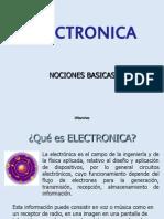 Electronic a 2482