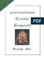 Racionalismo Cristão Responde