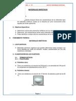 Informe de Materiales Sinteticos