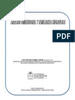 Analisis Dimensional y Semejanza Hidraulica