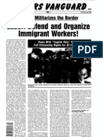 Workers Vanguard No 639 - 16 February 1996