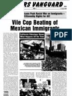 Workers Vanguard No 643 - 12 April 1996