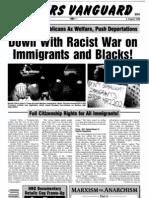 Workers Vanguard No 649 - 02 August 1996