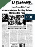 Workers Vanguard No 657 - 06 December 1996