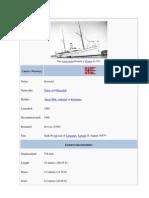 ship 500 tons